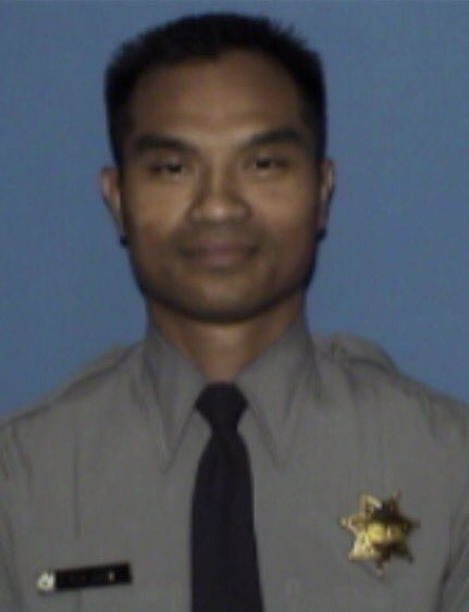 Sroeuy Khin was killed in a collision on I-580 Friday morning. (Alameda County Sheriff's Department)