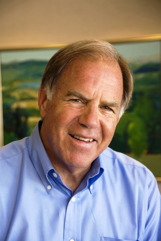T. Gary Rogers, chairman of the board of Safeway, who was a Distinguished Eagle Scout Award winner, will deliver the keynote address at the Las Aguilas de Diablo Eagle Recognition Banquet on May 7.
