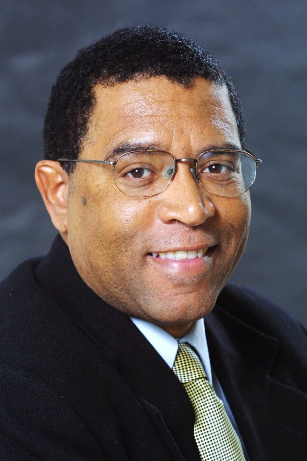 Chauncey Bailey: was editor of the Oakland Post when he was murdered on Aug. 2, 20117 (Bay Area News Group archives)