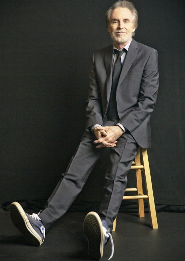 Jeremy CowartMusician and singer-songwriter JD Souther will perform Aug. 5 at Livermore's Bankhead Theater.