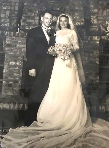edwards marriage