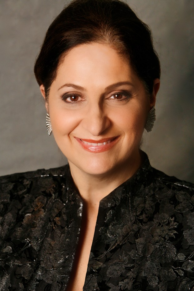 Festival Opera (Walnut Creek) General Director Sara Nealy has left the group after 6 1/2 years. Photo by Kersh Branz