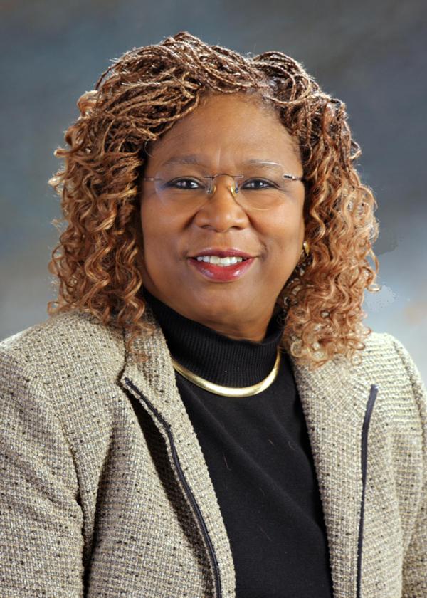 Dr. Jannett Jackson. (Chabot-Las Positas Community College District.)