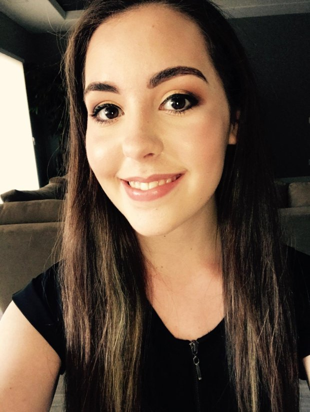 Caitlyn Grace Gonzales, 16, died of complications from pneumonia onMonday. Students and staff are reeling after the teen's death, which marked the fourth at Liberty High this school year. (Courtesy of the Gonzales family)