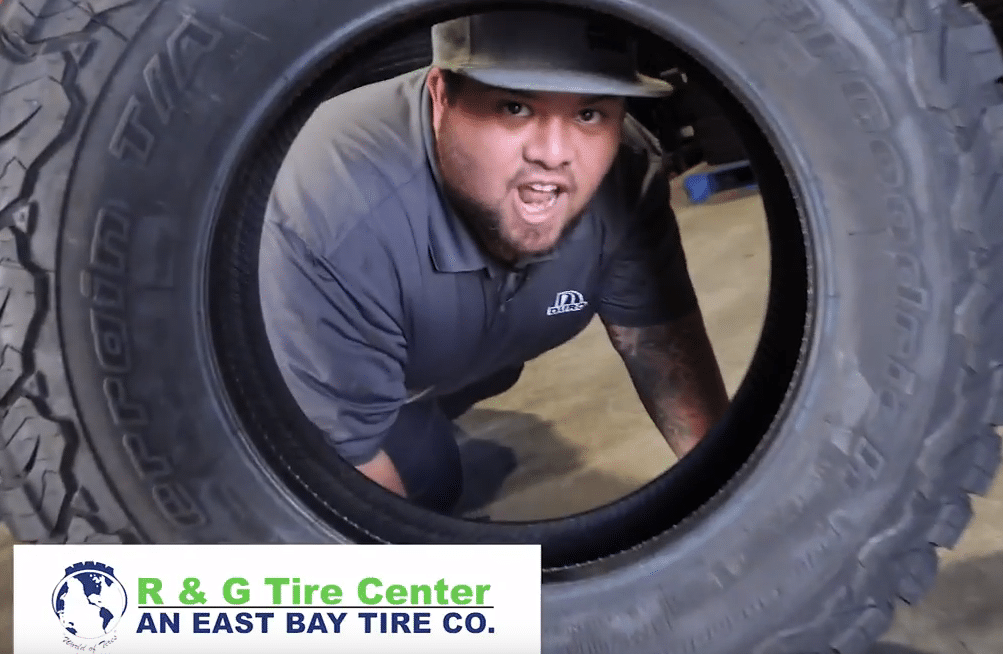 East Bay Tire >> Bfg Tears It Up And Goes The Distance East Bay Tire Co
