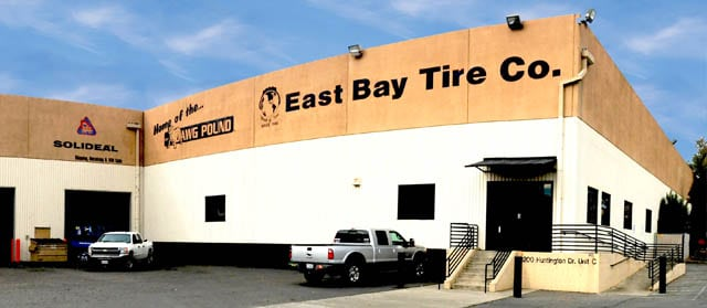 East Bay Tire >> Fairfield Service East Bay Tire Co