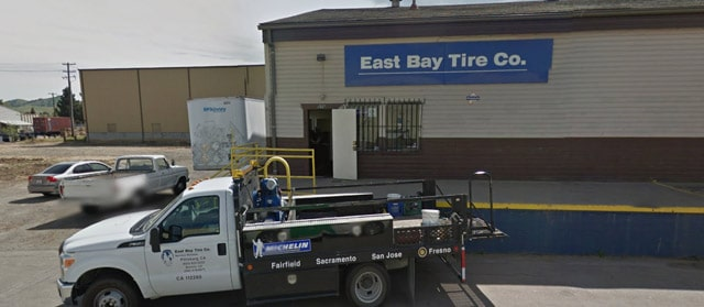 East Bay Tire >> Pittsburg Service Center East Bay Tire Co