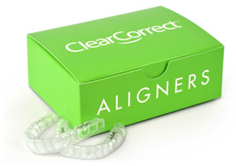 Clear Dental Aligners East Berlin PA Dentist