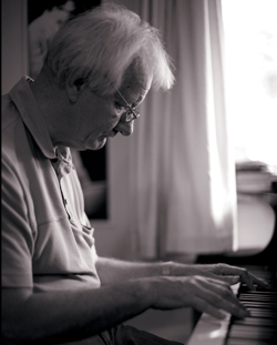 Roy Hilton - Jazz Pianist and Teacher