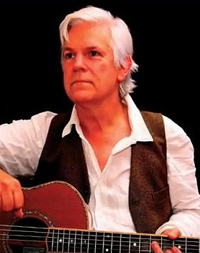 Terry Lees Guitar teacher in Eastbourne