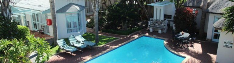 ECT Uk Garden Route and Safari header image Fifth Avenue Beach House