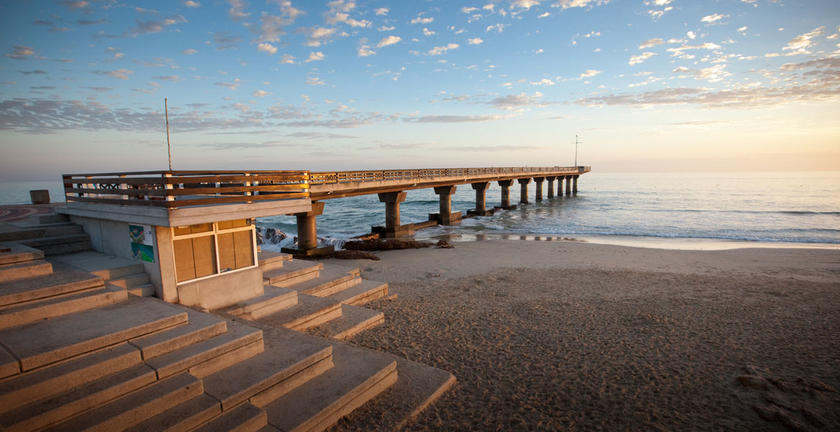 Port Elizabeth Beach