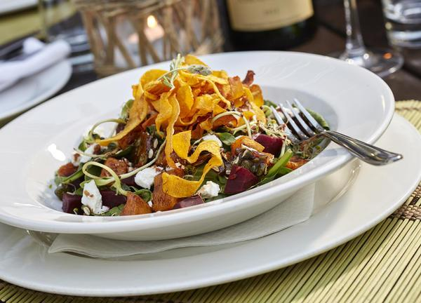Winelands Package Tulbagh Hotel Delicious Cuisine