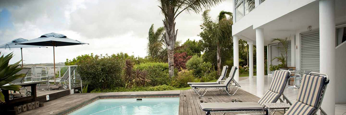 14 Day Garden Route Package Bosavern Guest House