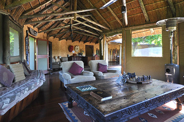 14 Day Garden Route Package Lalibela Tree Tops Safari Lodge 1