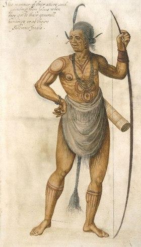 Researching Indian Ancestors