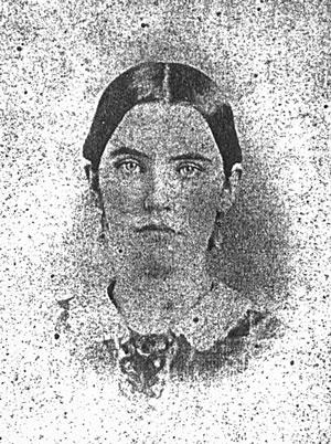 Nancy Catherine Watson