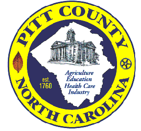 1790 – Pitt County Census