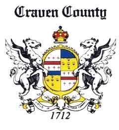 1790 – Craven County Census
