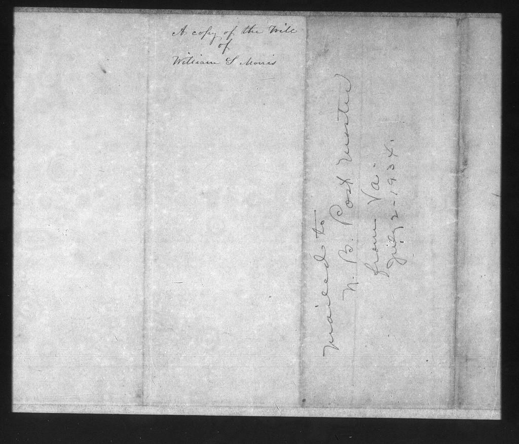 William S MORRIS, New Bern p3