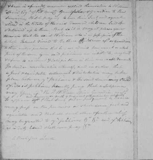 SPEIR, John (1779) p3