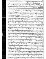 Peter ANDERSON to Jonas ANDERSON (1774)