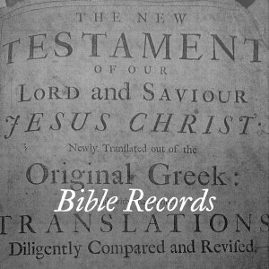 Bible Records