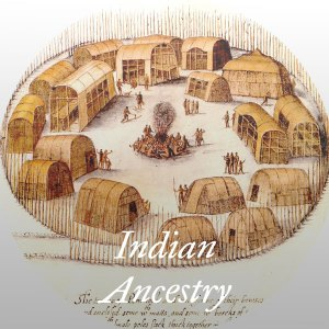 Indian Ancestry