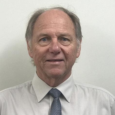 Roy Moss ECC
