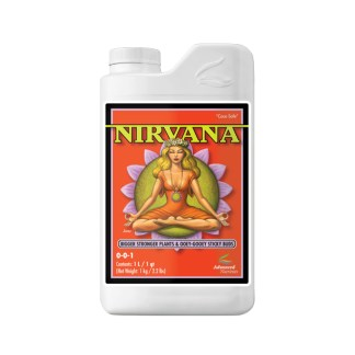 Advanced Nutrients - Nirvana