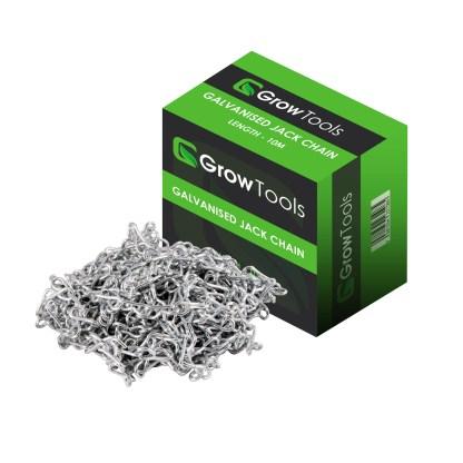 Grow Tools - Jack Chain 10M