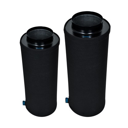 Vortex Premium Carbon Filter 3