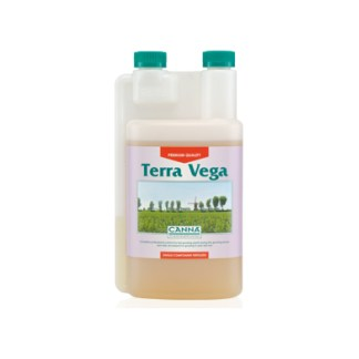 CANNA - Terra Vega