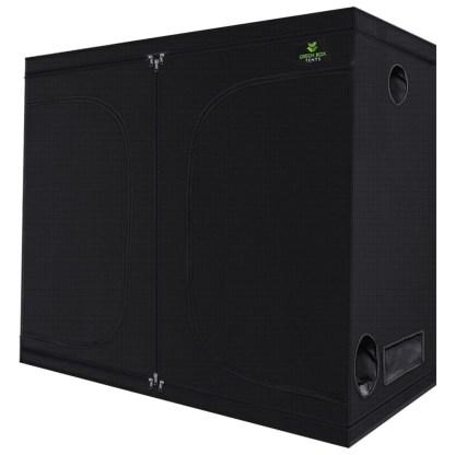 Green Box Tent 300x150x200 2