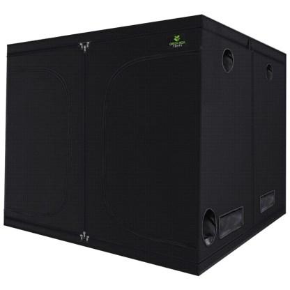 Green Box Tent 300x200x200