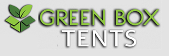 Green Box Tents