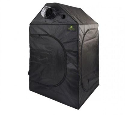 Green Box Roof Grow Tent 100x100x160