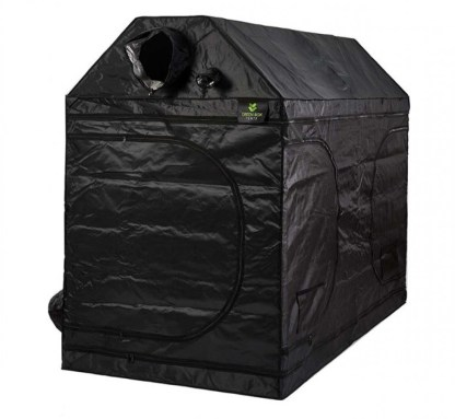 Green Box Roof Grow Tent 300x120x160