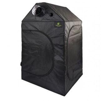 Green Box Roof Tent 100x100x180