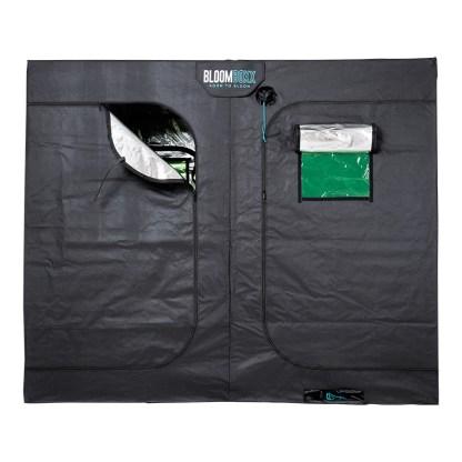 BloomBoxx Grow Tent (2.4 x 1.2 x 2m) 7