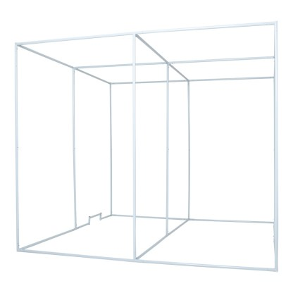 BloomBoxx Grow Tent (2.4 x 2.4 x 2m) 6