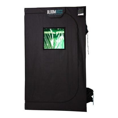 BloomBoxx Grow Tent (1.2 x 1.2 x 1.2m) 18