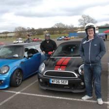 Lotus Track Day Feb 2016 0