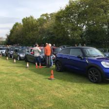 Duxford Spring Car Show 2017 14