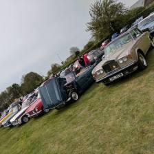 Duxford Spring Car Show 2017 22