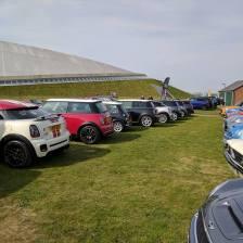 Duxford Spring Car Show 2017 26
