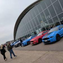 Duxford Spring Car Show 2017 30