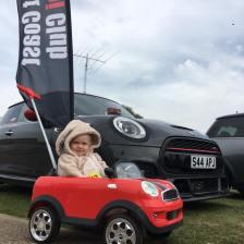 Duxford Spring Car Show 2017 32