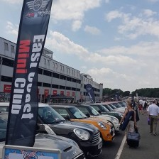 Mini Festival Brands Hatch 2017 6