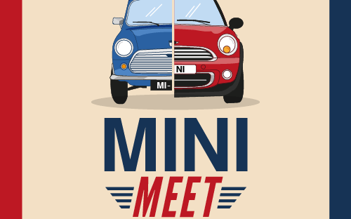 Kings Lynn Minis In The Marketplace 2018